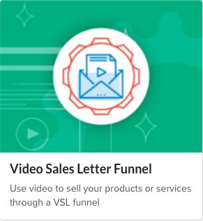 Video Sales Funnel