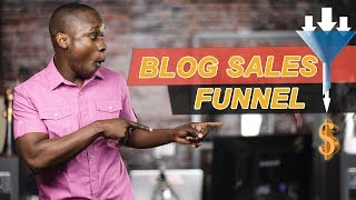 Building A Sales Funnel for your business in Auburn, WA