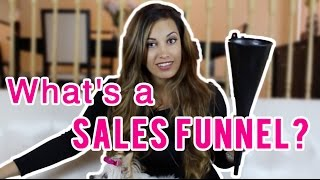 Building A Sales Funnel for your business in St. Albans, WV