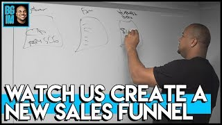 Marketing Sales Funnel for your business in Allouez village, WI
