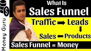 Sales Funnel App for your business in Bluefield, WV