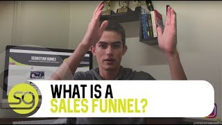Sales Funnel App for your business in Christiansburg, VA