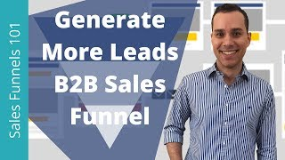 Sales Pipeline Funnel for your business in Eau Claire, WI